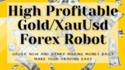 Thumbnail Gold Nix EA Fully Automated MT4 Trading Robot / System
