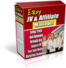 Thumbnail New! Easy JV & Affiliate Manager Software - MRR Included